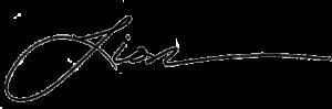 Lion Goodman signature
